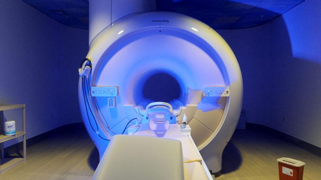 MRi #1